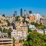 Seguridad en Jordania